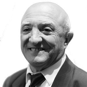 Jacques Ouloussian