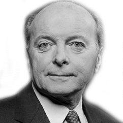 Jacques Toubon