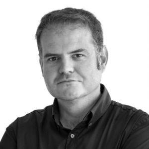 Jaime Aznar Auzmendi Headshot