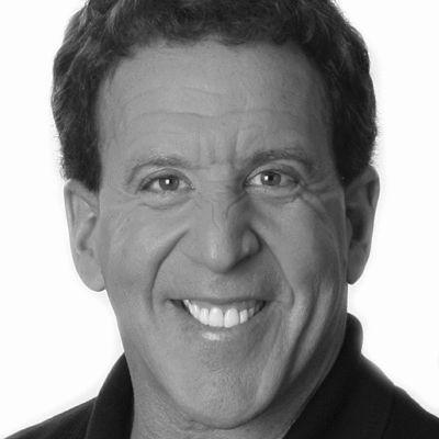 Jake Steinfeld Headshot
