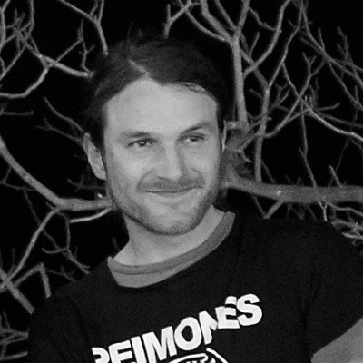 Jakob Reimann Headshot