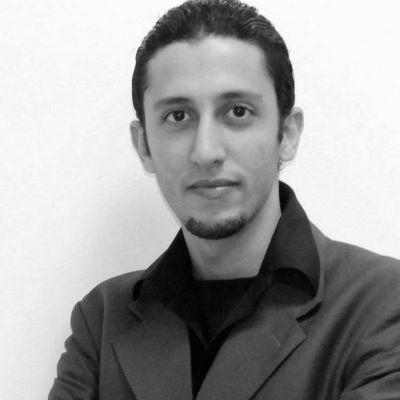 جلال الصاوي Headshot