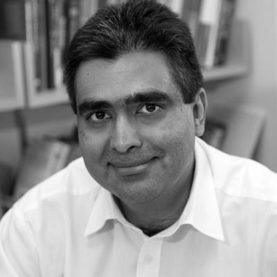 Jalees Rehman, M.D.
