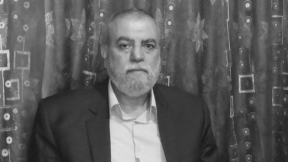 جمال أبو عامر Headshot