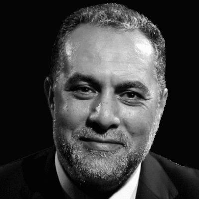 جمال عرفة Headshot
