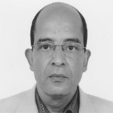 Jamal Eddine Felhi Headshot