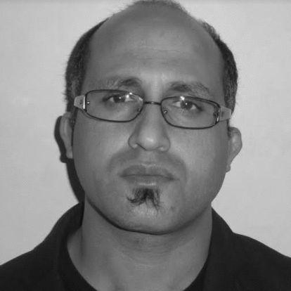 Jamal Elouafa Headshot