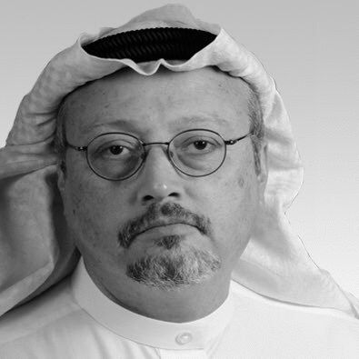 جمال خاشقجي Headshot