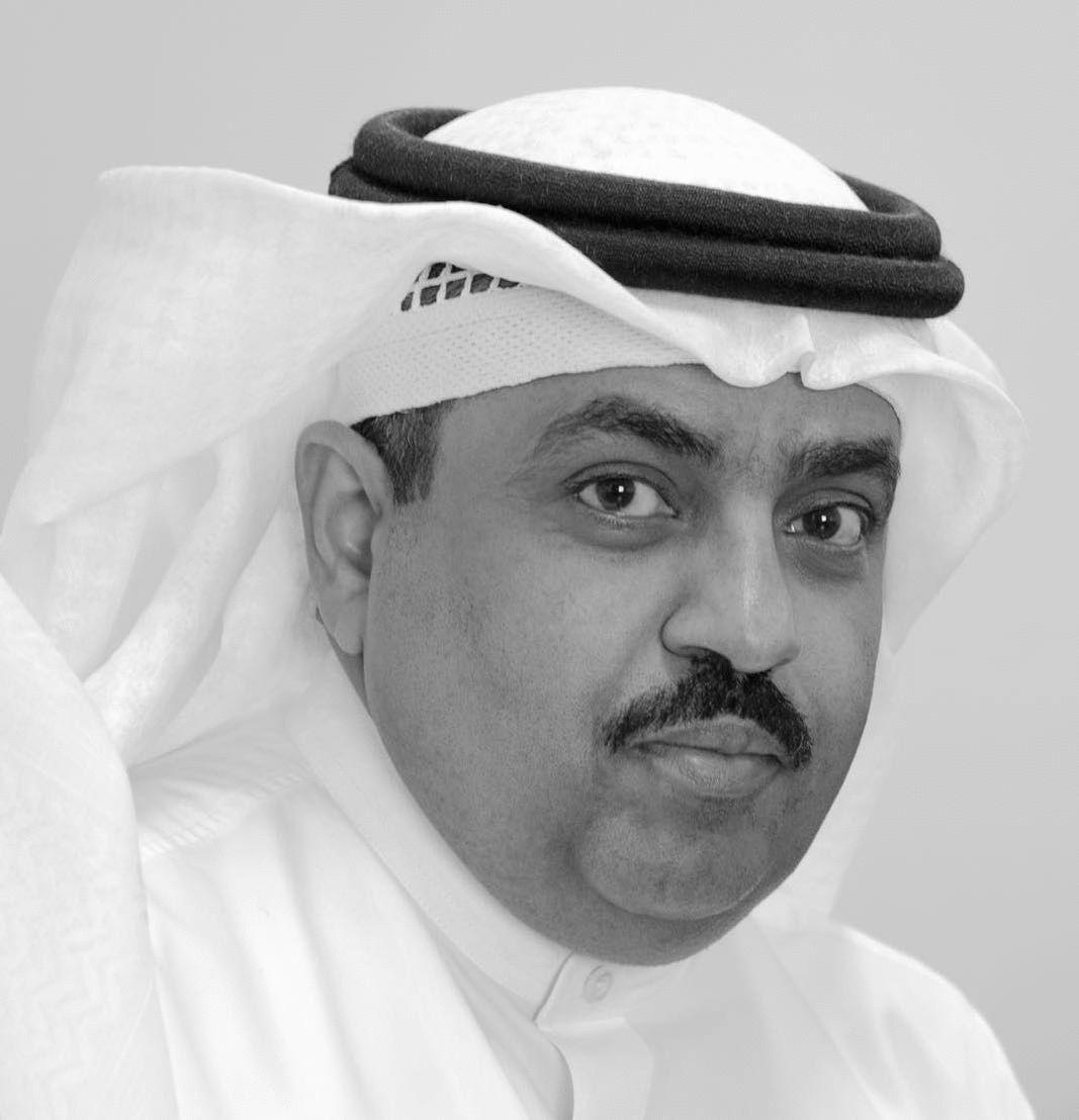 جمال زويد  Headshot