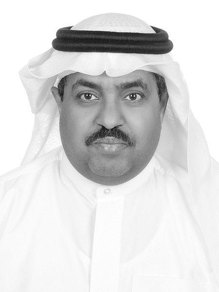 جمال زويـد Headshot