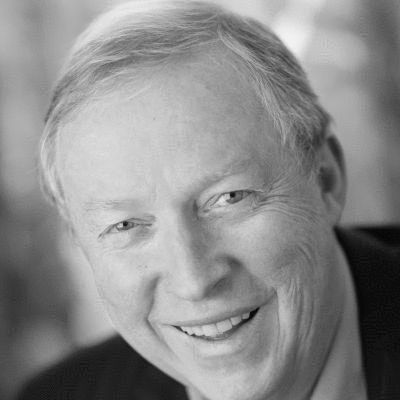 James Hoggan Headshot