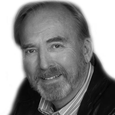 James Keach Headshot