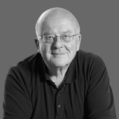 Dr. Jan Leidel Headshot
