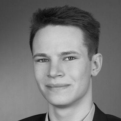 Jan Moritz Böcher Headshot