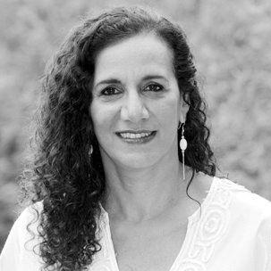 Jandira Feghali Headshot