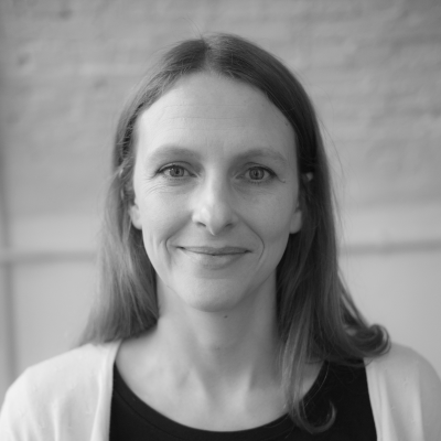 Jane Halstead