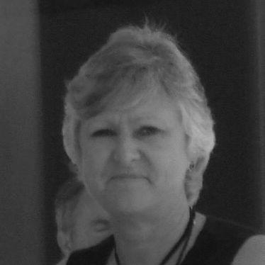 Jane Vosburg
