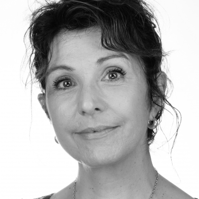 Janet Grillo Headshot