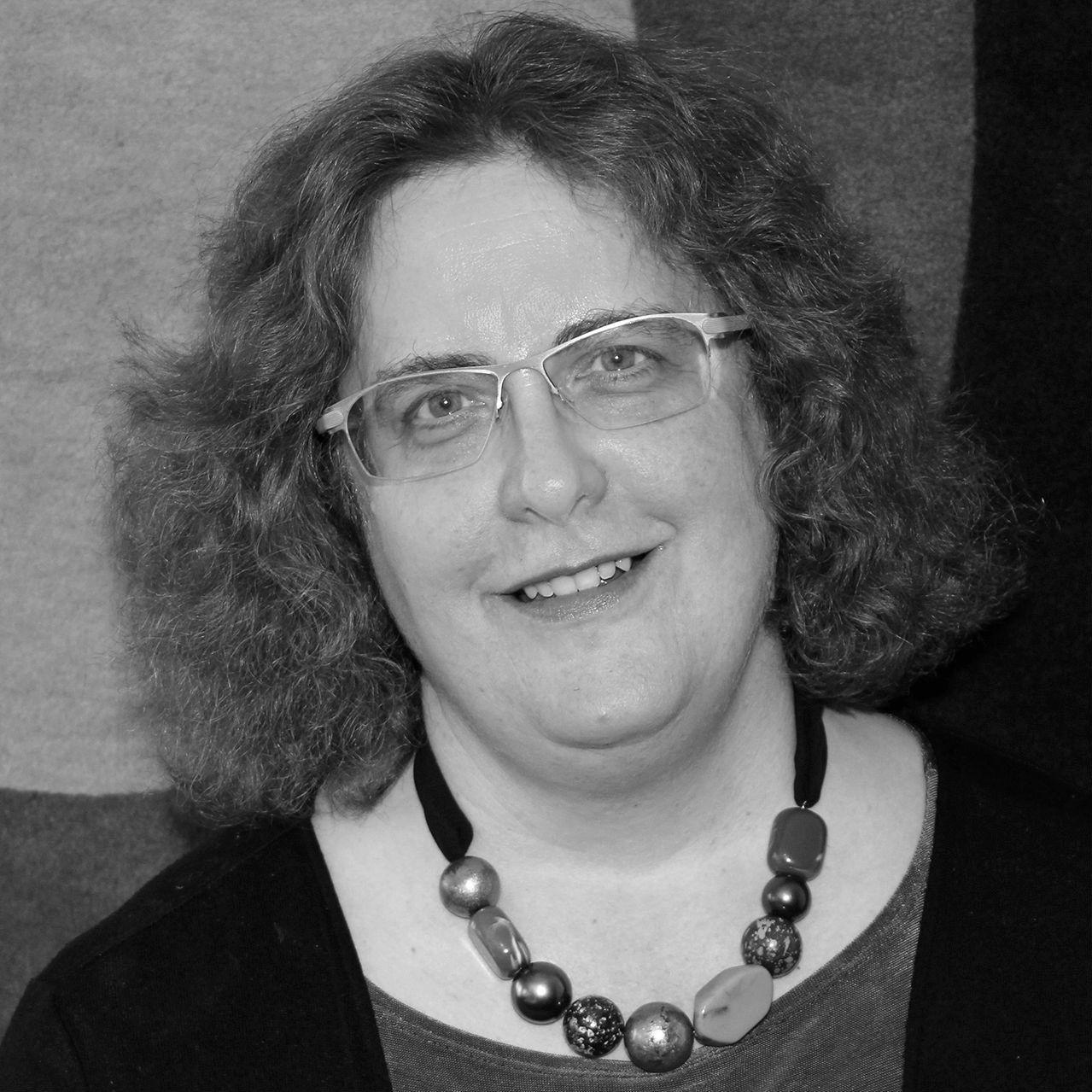 Janet Topolsky