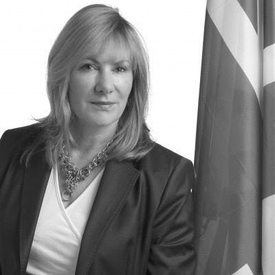 Janice Atkinson Headshot
