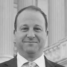 Rep. Jared Polis Headshot