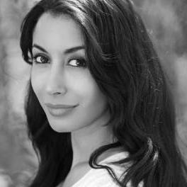 Jasmine Boussem Headshot