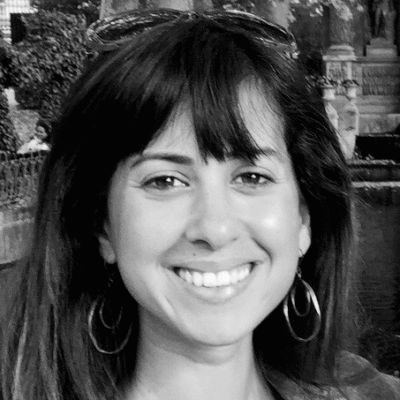 Jasmine M. El-Gamal