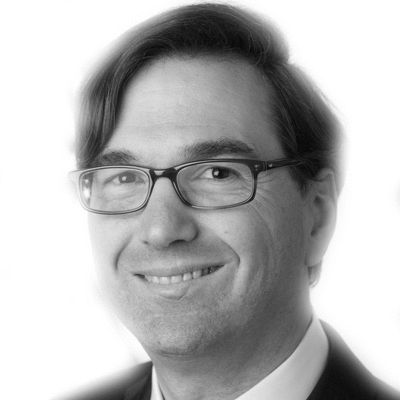 Jason Furman Headshot