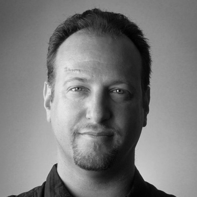 Jason Gardner Headshot