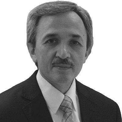 Javad Dabiran Headshot