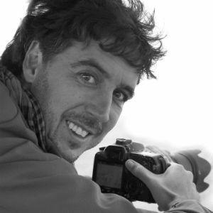 Javier Brandoli Headshot