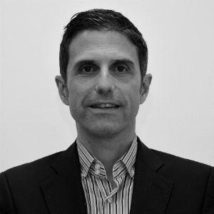 Javier Rodríguez Palacios Headshot