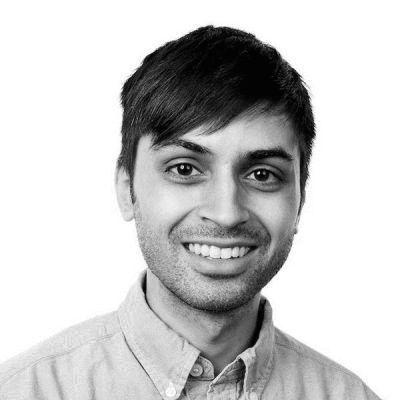 Jaweed Kaleem Headshot