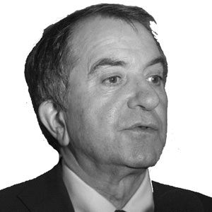 Jean-Claude Bourrelier