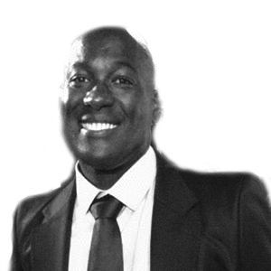 Jean-Claude Félix-Tchicaya Headshot