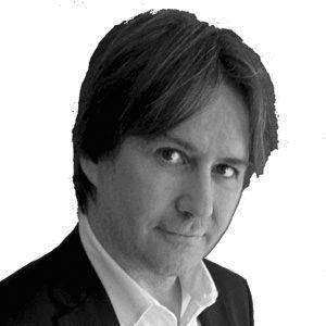 Jean-Eric Branaa Headshot