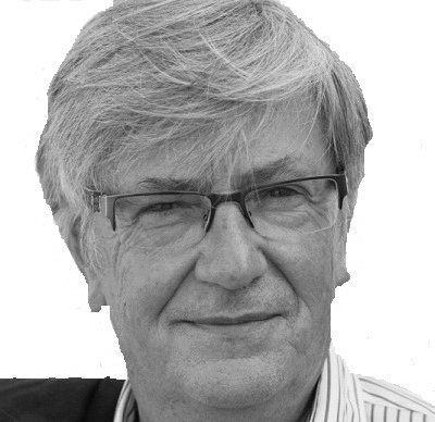 Jean-Michel Ducomte Headshot