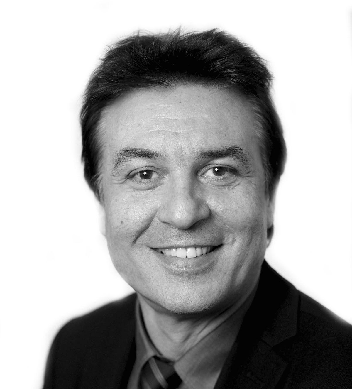 Jean-Bernard Bros Headshot