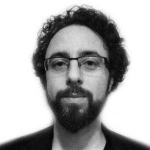 Jean-Christophe Moreau Headshot