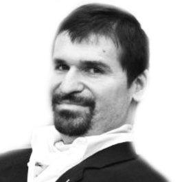 Jean-Christophe Parisot de Bayard