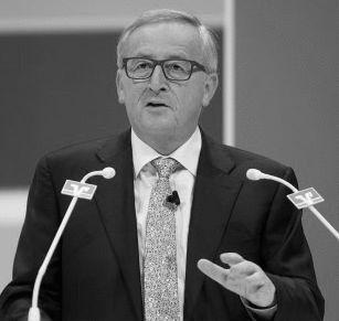 Jean-Claude Juncker Headshot