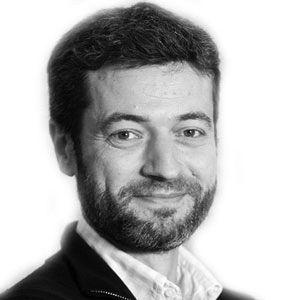Jean-François Julliard Headshot