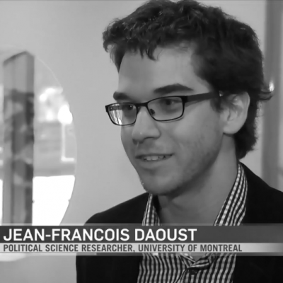 Jean-François Daoust