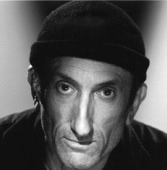 Jean-François Derec Headshot
