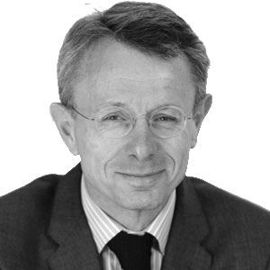 Jean-François Vitoux