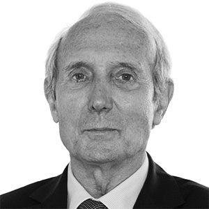 Jean-Louis Guigou Headshot