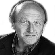 Jean-Luc Bennahmias Headshot