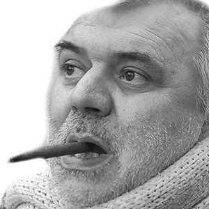 Jean-Marc Schiappa Headshot