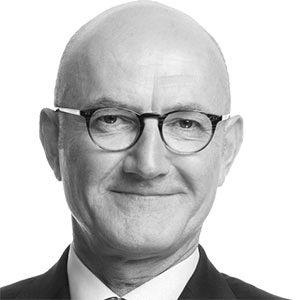 Jean-Michel Arnaud Headshot