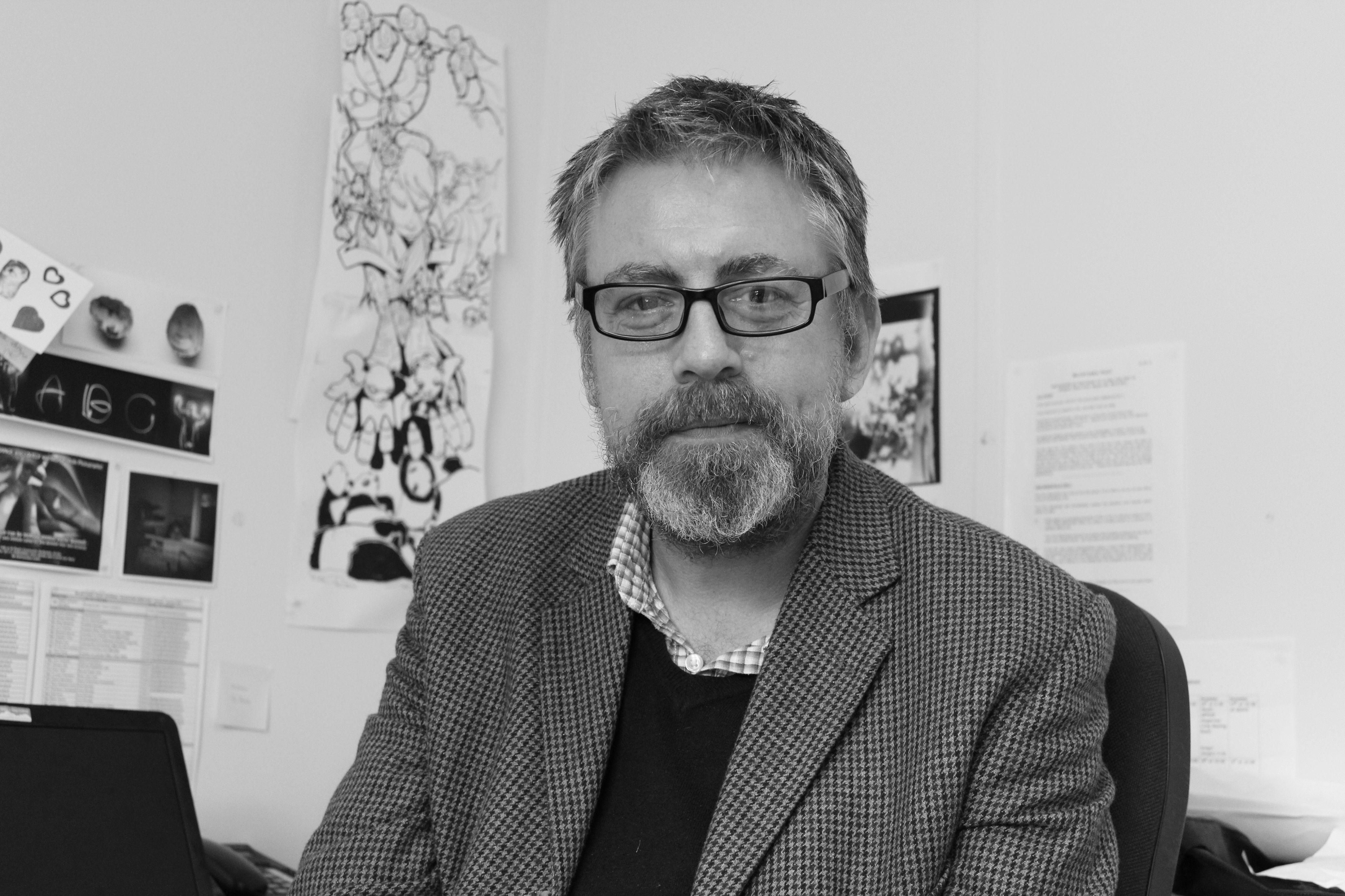 Jeff Parry